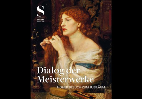 Meisterwerke im Dialog