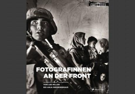Kriegsfotografinnen