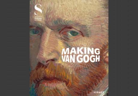 MakingVan Gogh